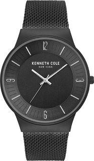 Мужские часы в коллекции Classic Мужские часы Kenneth Cole KC50800001