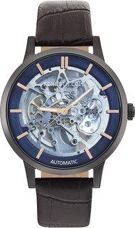 Мужские часы в коллекции Automatics Мужские часы Kenneth Cole KC50559001