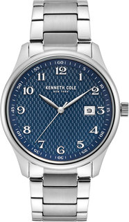 Мужские часы в коллекции Classic Мужские часы Kenneth Cole KC50841002