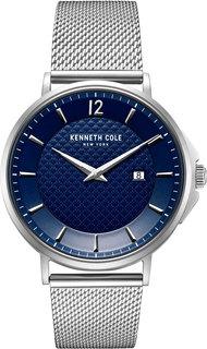 Мужские часы в коллекции Classic Мужские часы Kenneth Cole KC50778001