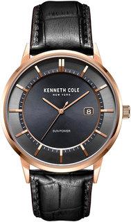 Мужские часы в коллекции Classic Мужские часы Kenneth Cole KC50784004