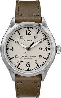 Мужские часы в коллекции Waterbury Мужские часы Timex TW2R71100VN