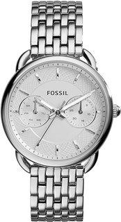 Женские часы в коллекции Tailor Женские часы Fossil ES3712