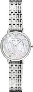 Женские часы в коллекции Kappa Женские часы Emporio Armani AR2511