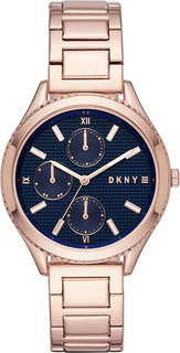 Женские часы в коллекции Rockaway Женские часы DKNY NY2661