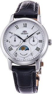 Японские женские часы в коллекции Classic Женские часы Orient RA-KA0006S1