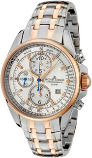 Мужские часы в коллекции Sport Мужские часы Jacques Lemans 1-1471C