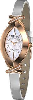 Золотые женские часы в коллекции Lady Женские часы Ника 0784.2.1.36 Nika