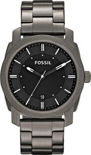 Мужские часы в коллекции Machine Мужские часы Fossil FS4774
