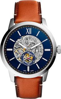Мужские часы в коллекции Townsman Мужские часы Fossil ME3154