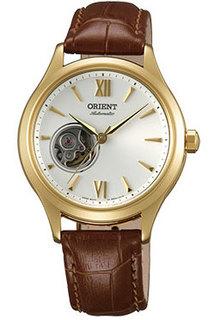 Японские женские часы в коллекции Automatic Женские часы Orient RA-AG0024S1