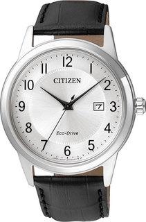 Японские мужские часы в коллекции Sports Мужские часы Citizen AW1231-07A
