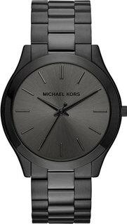 Мужские часы в коллекции Runway Мужские часы Michael Kors MK8507