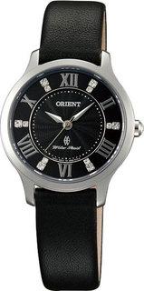Японские женские часы в коллекции Elegant/Classic Женские часы Orient UB9B004B