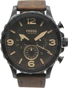 Мужские часы в коллекции Nate Мужские часы Fossil JR1487