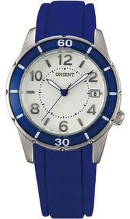 Японские женские часы в коллекции Dressy Женские часы Orient UNF0003W