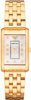 Женские часы в коллекции Marco Женские часы Emporio Armani AR1904