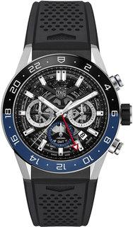 Швейцарские мужские часы в коллекции Carrera Мужские часы TAG Heuer CBG2A1Z.FT6157