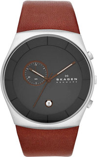Мужские часы в коллекции Havene Мужские часы Skagen SKW6085