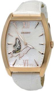 Японские женские часы в коллекции Happy Stream Женские часы Orient DBAE002W