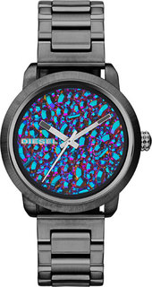 Женские часы в коллекции Flare Женские часы Diesel DZ5428