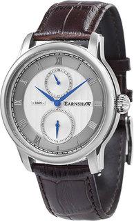 Мужские часы в коллекции Longitude Мужские часы Earnshaw ES-8106-02