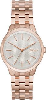 Женские часы в коллекции Essentials Metal Женские часы DKNY NY2383