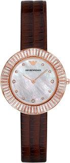 Женские часы в коллекции Wave Женские часы Emporio Armani AR7433