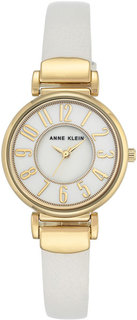 Женские часы в коллекции Ring Женские часы Anne Klein 2156MPWT