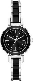 Женские часы в коллекции Urban Faces Женские часы DKNY NY2590