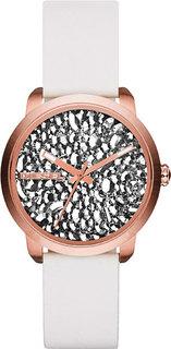 Женские часы в коллекции Flare Женские часы Diesel DZ5551