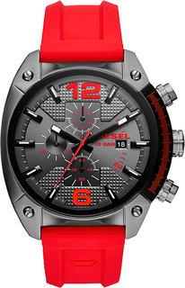 Мужские часы в коллекции Overflow Мужские часы Diesel DZ4481