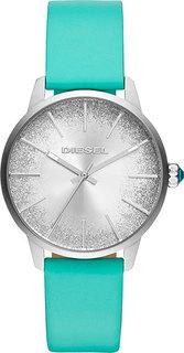 Женские часы в коллекции Castilla Женские часы Diesel DZ5564