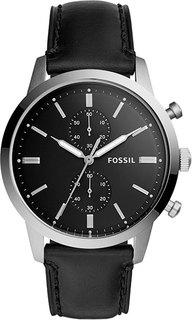 Мужские часы в коллекции Townsman Мужские часы Fossil FS5396