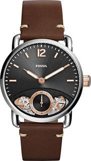 Мужские часы в коллекции Commuter Мужские часы Fossil ME1165