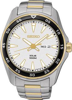 Японские мужские часы в коллекции CS Sports Мужские часы Seiko SNE394P1