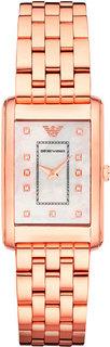 Женские часы в коллекции Marco Женские часы Emporio Armani AR1906