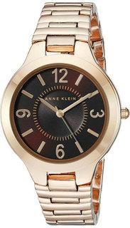 Женские часы в коллекции Daily Женские часы Anne Klein 1450BNRG