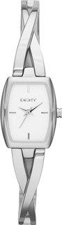 Женские часы в коллекции Chain Game Женские часы DKNY NY2234
