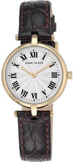 Женские часы в коллекции Daily Женские часы Anne Klein 2354SVBN
