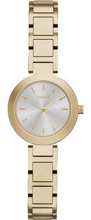 Женские часы в коллекции Essentials Metal Женские часы DKNY NY2399