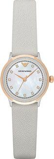 Женские часы в коллекции Alpha Женские часы Emporio Armani AR1964