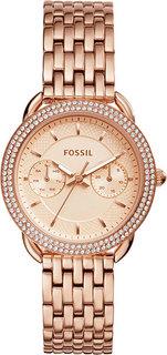 Женские часы в коллекции Tailor Женские часы Fossil ES4055