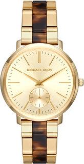 Женские часы в коллекции Jaryn Женские часы Michael Kors MK3511