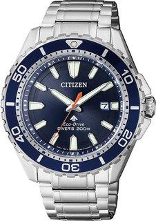 Японские мужские часы в коллекции Promaster Мужские часы Citizen BN0191-80L