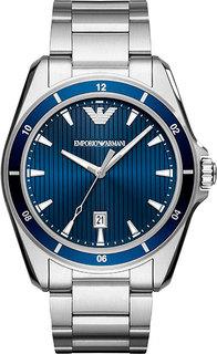 Мужские часы в коллекции Sigma Мужские часы Emporio Armani AR11100
