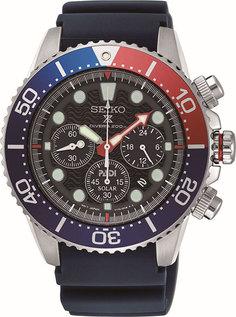 Японские мужские часы в коллекции Prospex Мужские часы Seiko SSC663P1