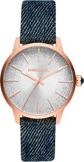 Женские часы в коллекции Castilla Женские часы Diesel DZ5566