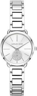 Женские часы в коллекции Portia Женские часы Michael Kors MK3837