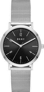 Женские часы в коллекции Minetta Женские часы DKNY NY2741